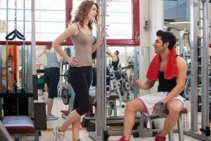 вредни фитнес навици