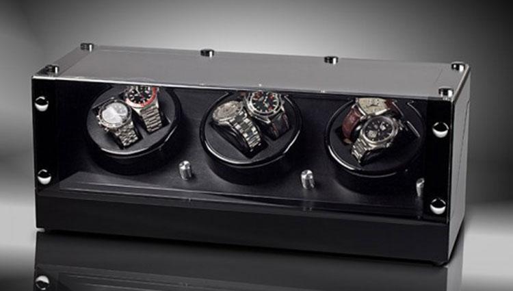 кутия за навиване на часовници
