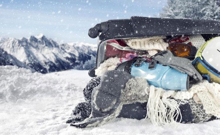 идеи за почивка през зимата първа част