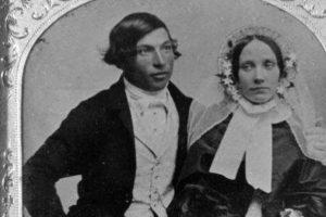 история на сватбената фотография