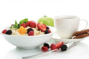 рецепти за бърза и здравословна закуска
