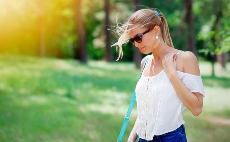 Тонус и настроение в летните месеци