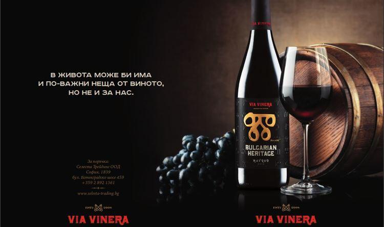 Всичко за виното