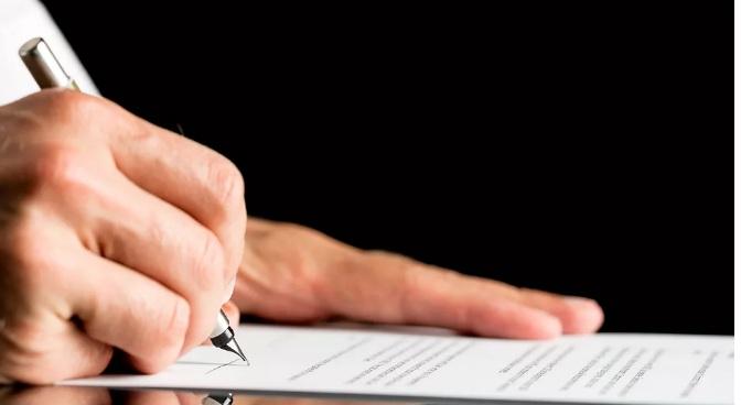 Кои документи изискват нотариална заверка?