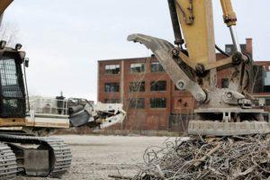 строителни отпадъци