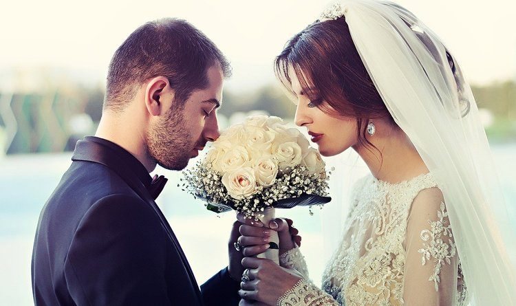 Оформяне на сватбените покани