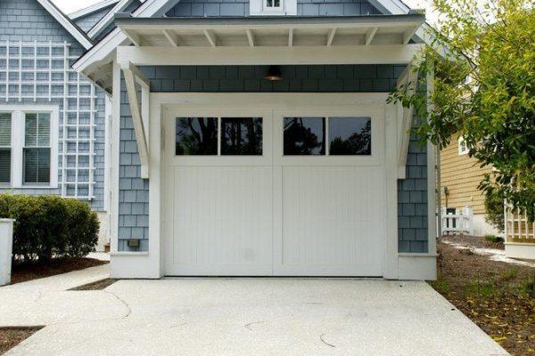 Съвети за избор на гаражни врати: как да не сгрешим при покупката