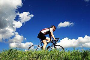 тренировки с велоергометри