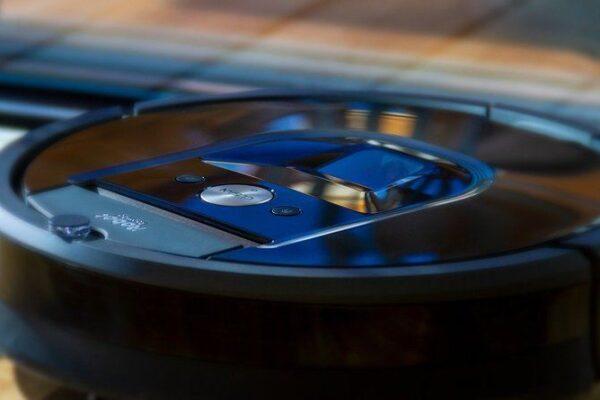 IRobot Roomba S9 Plus Прахосмукачка робот