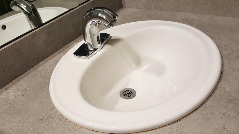 Народни методи за почистване на канали