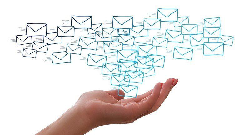 Ползи от имейл маркетинг