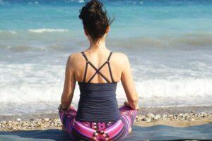 Европейско качество на стелките за йога