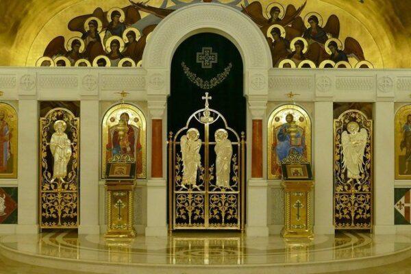 Символиката и силата на православните икони