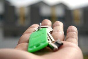 За недвижимите имоти