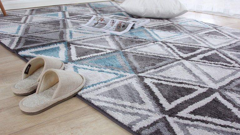 Създаването на килимите