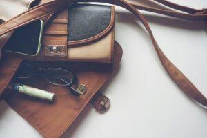 Чанти от естествена кожа