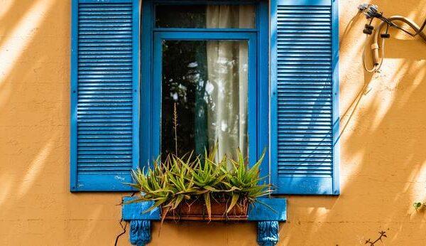 Инструменти за почистване на прозорци